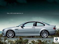 E46 M3. Best BMW yet