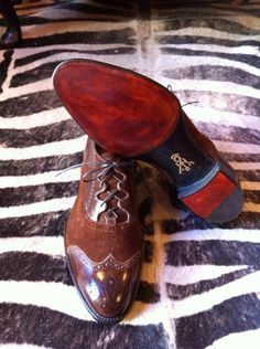 Bespoke Makers Roberto Ugolini, Firenze