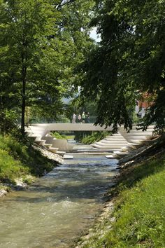 "The Velenje ""Promenada"" is an important city space and a vital city thoroughfare. It is one of the central axes of the centre of Velenje, a young town design..."