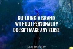 ▪️www.livegoldenlife.com #livegoldenlife#golden#life#quotes#inspiration#brand#personality#sense