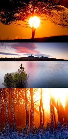 wallpaper, nature, sunset, screen, widescreen Castle, Celestial, Mountains, Sunset, Wallpaper, Iran, Travel, Outdoor, Outdoors