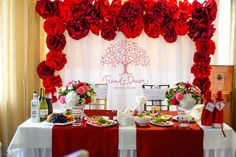 Испанская свадьба