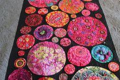 kaffe fabric quilt