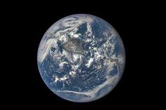 La NASA nos muestra el lado oscuro de la luna