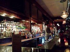 Captain Foxheart's Bad News Bar & Spirits Lodge in Houston, TX