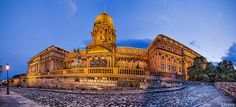 Castillo de Buda (Budapest)