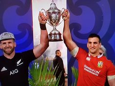 The 3rd test ended in a 15 a piece draw in the #LionsNZ2017 #series #tour @allblacks vs. @britishandirishlions