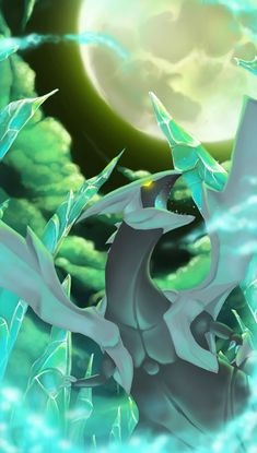 Kyurem Glaciate by greyanimebeast on DeviantArt Pokemon Rayquaza, Pokemon Dragon, Pokemon Mewtwo, Pokemon Fan Art, Cute Pokemon, Pikachu, Pokemon Images, Pokemon Pictures, Digimon