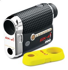 Leupold GX-4i2 Digital Golf Rangefinder - One of the best options on the market! #Golf #Tech