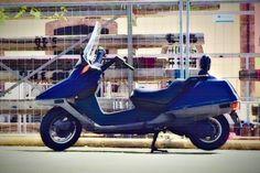Honda Cn 250 Spazio 1998 #3e30