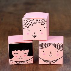 create personalised gift boxes for mum