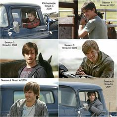Grahm Wardel as character Ty Borden on heartlan TV series. Heartland Quotes, Heartland Ranch, Heartland Tv Show, Heartland Actors, Best Tv Shows, Best Shows Ever, Favorite Tv Shows, Movies Showing, Movies And Tv Shows
