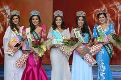 Miss Earth 2016 to be held in Davao City in Philippines?