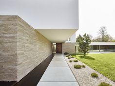 Haus H, München – Titus Bernhard Architekten