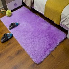 Power Source Plush Round Shape Carpet Throw Rug Anti-skid Shaggy Area Rug Soft Floor Mat House Living Room Bedroom Carpet Floor Rug Dropship Luxuriant In Design Batteries