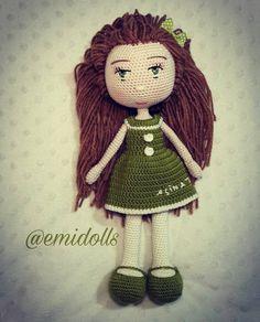 1,202 Takipçi, 4,000 Takip Edilen, 343 Gönderi - Emi-gurumi emi-dolls Emi-toys'in (@emidolls) Instagram fotoğraflarını ve videolarını gör