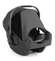 Nuna Pipa Infant Car Seat - The ultimate safe haven.