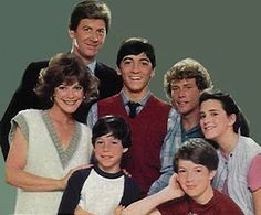 Charles in charge. ( Babysitter in italiano)