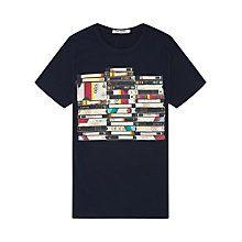 Buy Ben Sherman Retro VHS T-Shirt Online at johnlewis.com