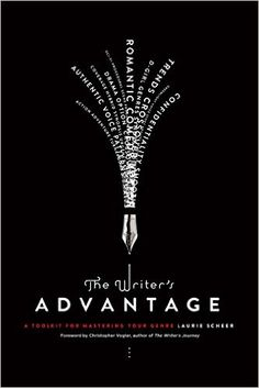 The Writer's Advantage: A Tookit for Mastering Your Genre by Laurie ScheerIn Laurie Scheer's The Writer's Advantage -- In this book Laurie well demonstrates the difference between a boring story hook and an exciting one. Check it out.
