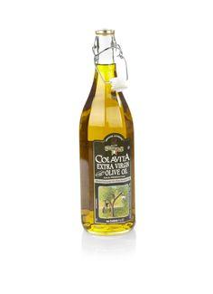 Colavita Extra Virgin olijfolie, 1 liter • de Bijenkorf