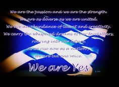 Thanks all you lovely Yessers for your likes on #Yes Oban's fb page. The power of yes #YouYesYet #indyref pic.twitter.com/3fpNT7teXu