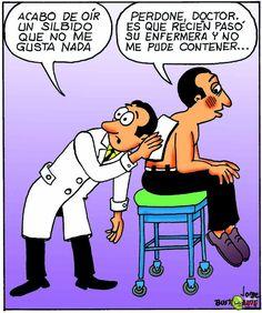"""EMS SOLUTIONS INTERNATIONAL: Motivos absurdos de consulta medica """"Chistes Medic..."""