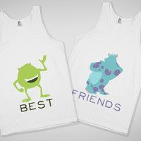 Best Friends - Skreened T-shirts, Organic Shirts, Hoodies, Kids Tees, Baby One-Pieces and Tote Bags Custom T-Shirts, Organic Shirts, Hoodies, Novelty Gifts, Kids Apparel, Baby One-Pieces | Skreened - Ethical Custom Apparel                                                                                                                                                                                 More
