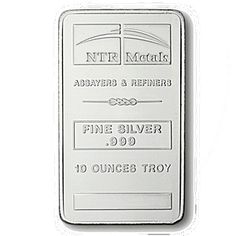 Silver flows effortlessly with abundance to me