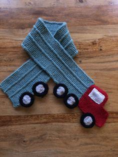 Crochet Scarves, Knit Crochet, Crochet Hats, Christmas Knitting Patterns, Crochet Patterns, Easy Baby Knitting Patterns, Knitting Projects, Crochet Projects, Baby Scarf