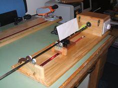 DIY Arrow Crester