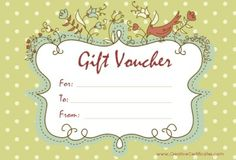 Free printable certificate templates for every occasion that can be edited with our online certificate maker. No registration required! Free Printable Gift Certificates, Massage Gift Certificate, Christmas Gift Certificate Template, Gift Card Template, Free Certificate Templates, Christmas Templates, Templates Free, Free Christmas Gifts, Homemade Christmas Gifts