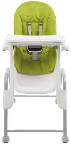 OXO Tot Seedling High Chair, Green