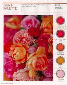 House Beautiful Magazine, March 2011