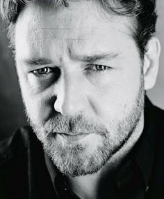 Russell Crowe...NZ dick