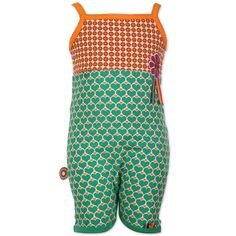 4FunkyFlavours babysuit Two Completely Different Things #4funkyflavours #zomer2015 #zomercollectie