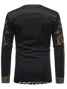 Golds Gym vintage pour homme imprimé stretch Muscle Fit Tee T-shirt 28/% off RRP