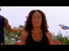 Mel B - 10 minutowy trening ramion - YouTube