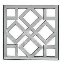 Mirrored Wall Decoration Wall-to-wall mirrors When put on large areas, the cost of these mirrors Grill Gate Design, Window Grill Design Modern, Steel Gate Design, Iron Gate Design, Balcony Design, Pop Design, Wall Design, Cubicle Design, Textured Wall Panels