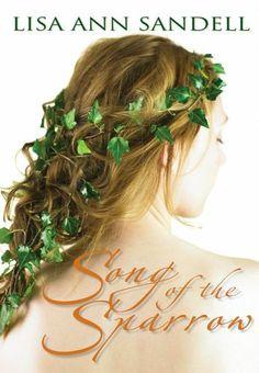 Bestseller Books Online Song Of The Sparrow Lisa Ann Sandell $8.99  - http://www.ebooknetworking.net/books_detail-0439918499.html