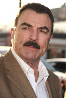 """Thomas William Selleck is an American actor and film producer, known for his starring role as Hawaii-based private investigator """"Thomas Magnum"""" on the 1980s television series, Magnum, P.I. (1980). Selleck was born in Detroit, Michigan, to Martha S. (Jagger), a homemaker, and Robert Dean Selleck, a real estate investor and executive. He is of mostly..."""