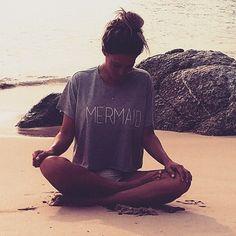 Mermaid Tee {More Options}