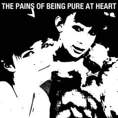 Found Young Adult Friction by The Pains Of Being Pure At Heart with Shazam, have a listen: http://www.shazam.com/discover/track/46555197