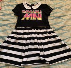 Harajuku Mini Dress size XL | Mercari Target Dresses, Size 14 Dresses, Dresses Kids Girl, Happy Kids, Clothes For Sale, Kids Girls, Cheer Skirts, Harajuku, Boutique