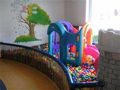 inrichting kinderdagverblijf - Google zoeken