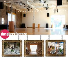 The Glass Factory, Toronto The Rooms | Events | 99 SUDBURY