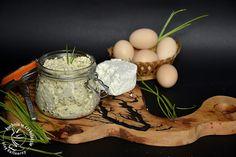 kuchnia w czekoladzie: Pasta śniadaniowa z tuńczykiem