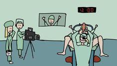 Televizní pořady o porodu