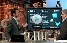 """""""Introducción a las Redes Sociales"""" es el nuevo y cuarto capítulo del Curso #ContruyeTuMarca ¡No te lo pierdas!  Recuerda que puedes dejarnos tus datos para recibir más información sobre cómo diseñar tu estrategia de branding personal. http://www.cef.es/marca-personal?web_origen=Pinterest"""