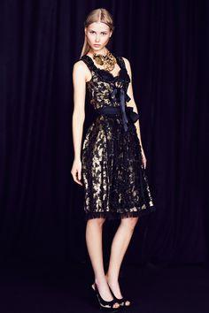 Ophelia Blaimer - Couture - Dirndl - My Precious - Black Tourmaline